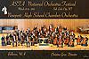 Newport High School Chamber Orchestra