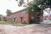 UNDATED..Assisted Housing..Diggs Town (6-6)...before...NEG#.NRHA#