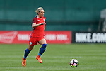 WASHINGTON, DC - MARCH 07: Jordan Nobbs (ENG). The England Women's National Team played the Germany Women's National Team as part of the SheBelieves Cup on March 7, 2017, at RFK Stadium in Washington, DC. Germany won the game 1-0.