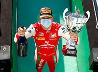 20200905 Formula 2 GP Monza