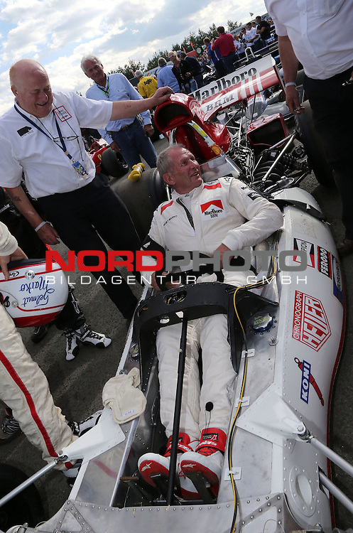 Helmut Marko (AUT), Red Bull Racing, Red Bull Advisor<br /> for the complete Middle East, Austria &amp; Germany Media usage only!<br />  Foto &copy; nph / Mathis