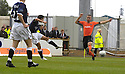 12/05/2007       Copyright Pic: James Stewart.File Name : sct_jspa07_falkirk_v_dundee_utd.ALAN GOW SCORES FALKIRK'S SECOND....James Stewart Photo Agency 19 Carronlea Drive, Falkirk. FK2 8DN      Vat Reg No. 607 6932 25.Office     : +44 (0)1324 570906     .Mobile   : +44 (0)7721 416997.Fax         : +44 (0)1324 570906.E-mail  :  jim@jspa.co.uk.If you require further information then contact Jim Stewart on any of the numbers above.........