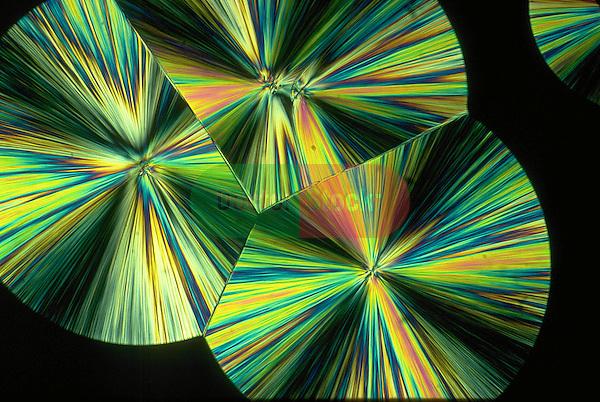 Tris Hydrochloride crystals