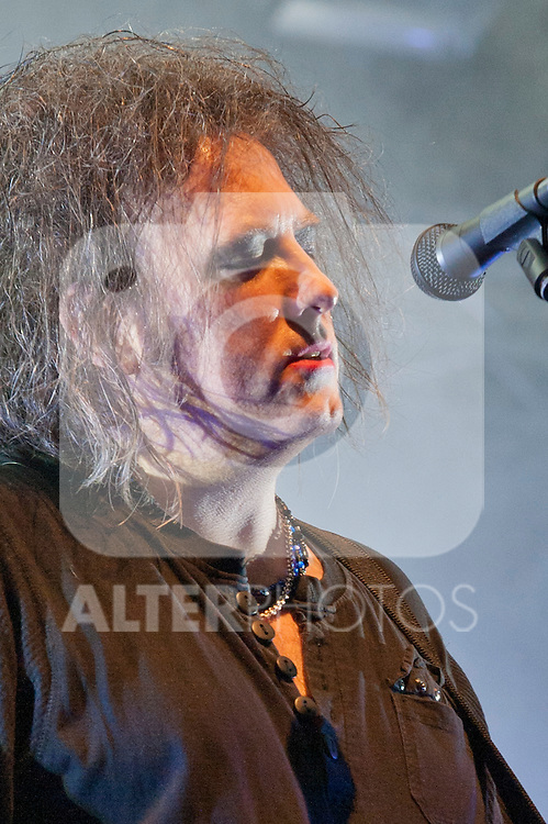 The Cure at International Festival San Miguel Primavera Sound