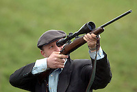 Michael Healy-Rae who wants the gun laws changed.<br /> Picture: Eamonn Keogh (MacMonagle, Killarney)
