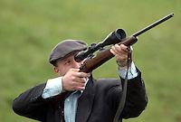 Michael Healy-Rae who wants the gun laws changed.<br /> Picture: Eamonn Keogh (MacMonagle, Killarney)