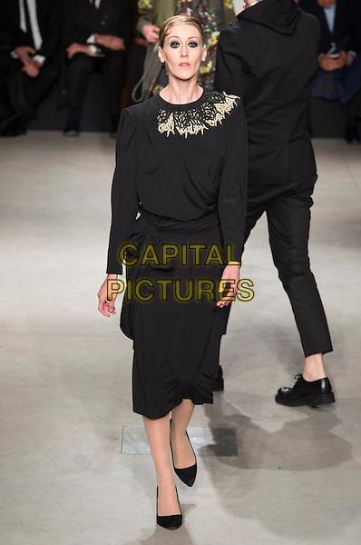 ANTONIO MARRAS<br /> at Milan Fashion Week FW 17 18<br /> in Milan, Italy  February 2017.<br /> CAP/GOL<br /> &copy;GOL/Capital Pictures