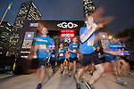 Bloomberg Square Mile Relay Hong Kong 2015