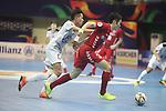 Semi Finals - AFC Futsal Club Championship 2018