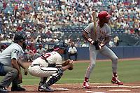 Cincinnati Reds 1989