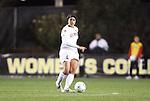 03 December 2010: Stanford's Alina Garciamendez. The Stanford University Cardinal defeated the Boston College Eagles 2-0 at WakeMed Stadium in Cary, North Carolina in an NCAA Women's College Cup semifinal game.