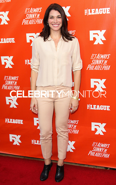 """HOLLYWOOD, CA - SEPTEMBER 03: FXX Network Launch Party And Premieres For """"It's Always Sunny In Philadelphia"""" And """"The League""""' held at Lure on September 3, 2013 in Hollywood, California. (Photo by Xavier Collin/Celebrity Monitor)"""