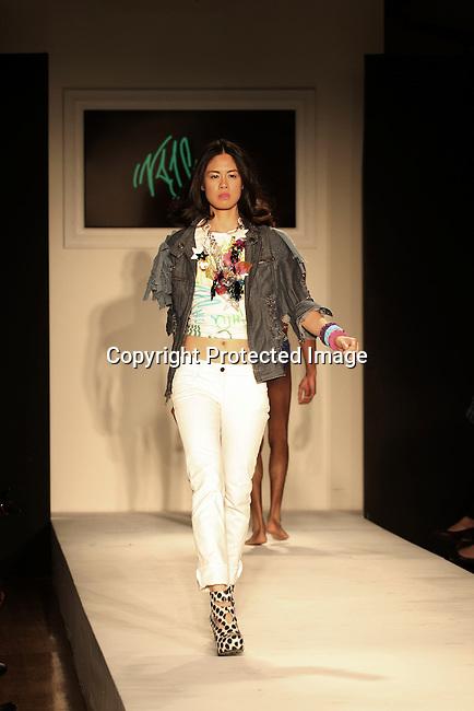 Indashio Fashion Show Udo Salters Photography