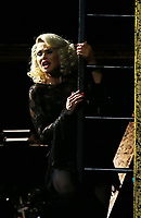 10 April 2019 - Las Vegas, NV - Christie Brinkley. Christie Brinkley stars as Roxie Hart in the musical Chicago at The Venetian Resort Las Vegas. <br /> CAP/ADM/MJT<br /> © MJT/ADM/Capital Pictures