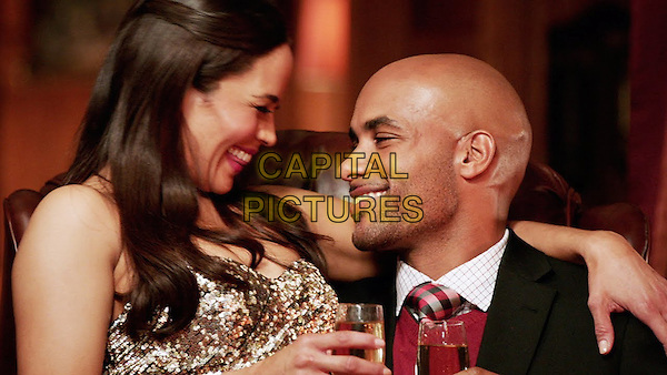 Paula Patton, Boris Kodjoe<br /> in Baggage Claim (2013) <br /> *Filmstill - Editorial Use Only*<br /> CAP/FB<br /> Image supplied by Capital Pictures