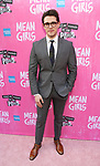 "Casey Cott attending the Broadway Opening Night Performance of  ""Mean Girls"" at the August Wilson Theatre Theatre on April 8, 2018 in New York City."