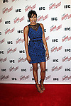 Alicia Quarles Attends Special Private Screening of the All-New Chapters of TRAPPED IN THE CLOSET With Creator and Star R. Kelly Hosted by IFC at the Sunshine Cinema, NY   11/19/12