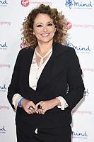 Nadia Sawalha<br /> arriving for the Giving Mind Media Awards 2017 at the Odeon Leicester Square, London<br /> <br /> <br /> ©Ash Knotek  D3350  13/11/2017