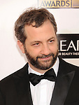 SANTA MONICA, CA - JANUARY 10: Judd Apatow arrives at the 18th Annual Critics' Choice Movie Awards at The Barker Hangar on January 10, 2013 in Santa Monica, California.