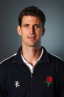 PICTURE BY VAUGHN RIDLEY/SWPIX.COM - Cricket - County Championship - Lancashire County Cricket Club 2012 Media Day - Old Trafford, Manchester, England - 03/04/12 - Lancashire's Team Physio Sam Byrne.