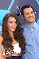 Sierra Deaton, Alex Kinsey<br />