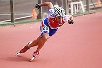 Juegos Mundiales 2013 Patín Carrera 300m Contrarreloj
