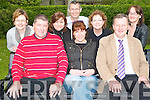 KDYS MENTORS: Member's of the KDYS Mentors Volunteer Group who have a mentoring training programme at Mercy Mounthawk Secondary School and are looking for more volunteer mentors to extend their programme to other schools. Front l-r: Con Moynihan, (Mercy Mounthawk School) Kathleen Higgins, (KDYS) John Joe Roche, (Tralee Community College). Back l-r: Norma Thompson, (K.E.S.) Karen Lonergan, (Volunteer Community Mentor) Seamus O'Hara, (Partnership Tralee) Jo Lambe, (Project Worker) and Brenda Cahill (Partnership Tralee).   Copyright Kerry's Eye 2008