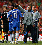 130806 Chelsea v Liverpool Community Shield
