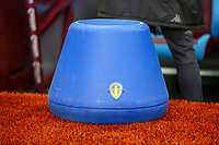 Marcelo Bielsa's bucket seat<br /> <br /> Photographer Alex Dodd/CameraSport<br /> <br /> The EFL Sky Bet Championship - Aston Villa v Leeds United - Sunday 23rd December 2018 - Villa Park - Birmingham<br /> <br /> World Copyright &copy; 2018 CameraSport. All rights reserved. 43 Linden Ave. Countesthorpe. Leicester. England. LE8 5PG - Tel: +44 (0) 116 277 4147 - admin@camerasport.com - www.camerasport.com