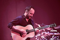 Dave Matthews Live in ROME at the Palalottomatica Arena, ROME, Italy on 20 October 2015. Photo by Valeria  Magri.