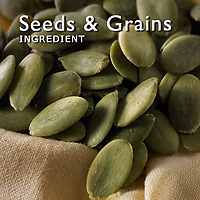 Seeds & Grain | Food Pictures Photos Images & Fotos