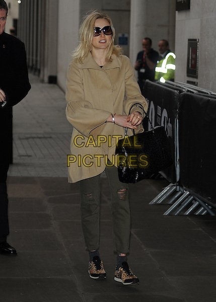 LONDON, ENGLAND - NOVEMBER 28th: Fearne Cotton at BBC Radio 1 on NOvember 28th, 2014 in London, England.<br /> CAP/CAN<br /> &copy;Can Nguyen/Capital Pictures