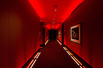 2013 03 26 Mandarin Oriental hallway lighting samples