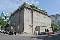 MINIMUM 150 EURO - NO GERMAN NEWSPAPERS - Kunstbunker, Berlin, 02.07.2012...Credit: SEKA/face to face /MediaPunch Inc. ***FOR USA ONLY*** ***Online Only for USA Weekly Print Magazines*** /*NORTEPHOTO.COM*<br /> *SOLO*VENTA*EN*MEXiCO* *CREDITO*OBLIGATORIO** *No*Venta*A*Terceros* *No*Sale*So*third* ***No Se*Permite*Hacer*Archivo** *No*Sale*So*third*&copy;Imagenes con derechos de autor,&copy;todos reservados. El uso de las imagenes est&aacute; sujeta de pago a nortephoto.com El uso no autorizado de esta imagen en cualquier materia est&aacute; sujeta a una pena de tasa de 2 veces a la normal. Para m&aacute;s informaci&oacute;n: nortephoto@gmail.com* nortephoto.com.
