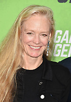 "HOLLYWOOD, CA - SEPTEMBER 04: Suzy Amis Cameron attends the LA Premiere Of ""The Game Changers"" at ArcLight Hollywood on September 04, 2019 in Hollywood, California.<br /> CAP/ROT/TM<br /> ©TM/ROT/Capital Pictures"