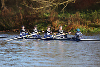Crew: 130   W MasA 4+   Warwick Boat Club   WAR-ROTHWELL<br /> <br /> Wallingford Head 2017<br /> <br /> To purchase this photo, or to see pricing information for Prints and Downloads, click the blue 'Add to Cart' button at the top-right of the page.