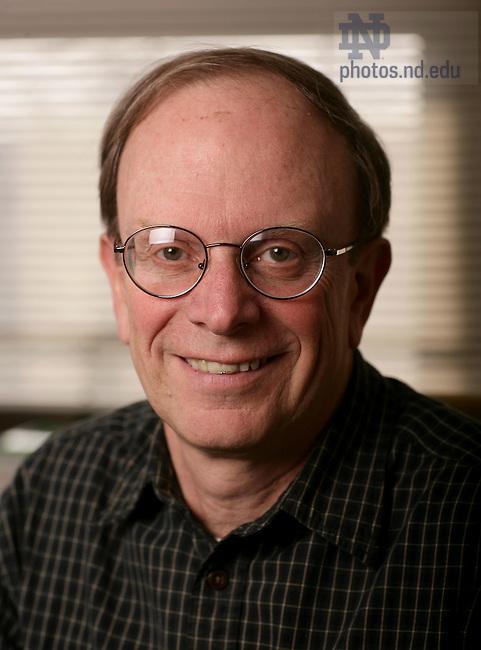 Matt Storin 2006..Photo by Matt Cashore..