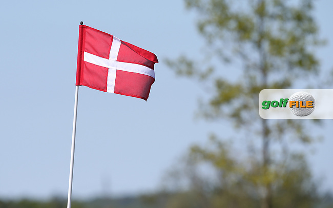It's Denmark Day (Skane Region) during Round Two of the 2015 Nordea Masters at the PGA Sweden National, Bara, Malmo, Sweden. 05/06/2015. Picture David Lloyd | www.golffile.ie