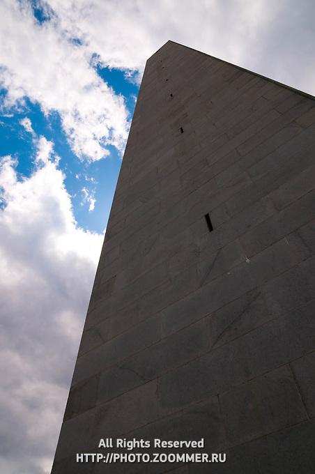 Bunker Hill Memorial, Boston, MA