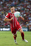 Bayern Munich Defender Marco Friedl during the International Champions Cup match between Chelsea FC and FC Bayern Munich at National Stadium on July 25, 2017 in Singapore. Photo by Marcio Rodrigo Machado / Power Sport Images