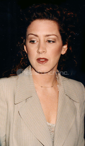 JoelyFisher 1995<br /> Photo By John Barrett/PHOTOlink/MediaPunch