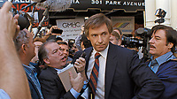 Hugh Jackman  <br /> The Front Runner (2018) <br /> *Filmstill - Editorial Use Only*<br /> CAP/RFS<br /> Image supplied by Capital Pictures