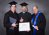 remise des diplômes 2014