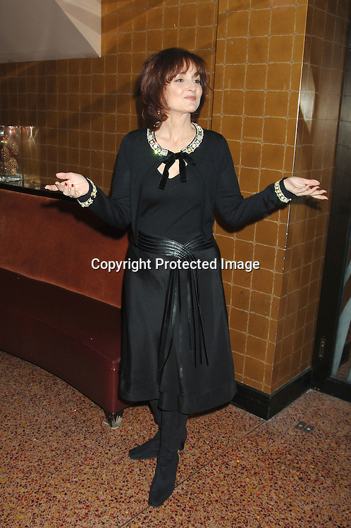 Robin Strasser ..at the One Life To Live Christmas Party at LQ on     December 12, 2005. ..Photo by Robin Platzer, Twin Images