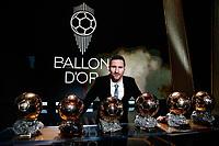 20191202 Calcio Pallone d'Oro