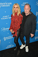 Dorit Kemsley &amp; Paul Kemsley at the premiere party for &quot;American Woman&quot; at the Chateau Marmont, Los Angeles, USA 31 May 2018<br /> Picture: Paul Smith/Featureflash/SilverHub 0208 004 5359 sales@silverhubmedia.com
