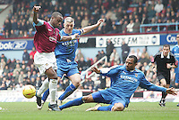 050206 West Ham Utd v Cardiff City