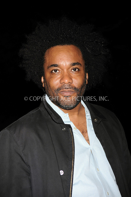 WWW.ACEPIXS.COM . . . . . ....April 21 2009, New York City....Director Lee Daniels arriving at the Vanity Fair party for the 2009 Tribeca Film Festival at the State Supreme Courthouse on April 21, 2009 in New York City.....Please byline: KRISTIN CALLAHAN - ACEPIXS.COM.. . . . . . ..Ace Pictures, Inc:  ..tel: (212) 243 8787 or (646) 769 0430..e-mail: info@acepixs.com..web: http://www.acepixs.com