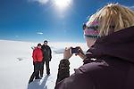 Isafold Travel - Vatnajökull 2013