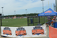 2017 Warrior National Prospect Invite<br /> River City SportsPlex<br /> Midlothian VA